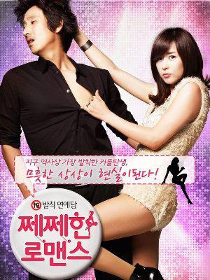 Hoạt Hình Người Lớn - Petty Romance Việt Sub (2010)