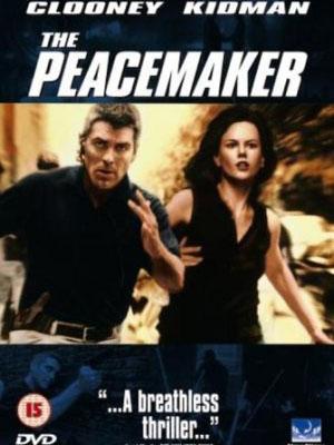 Sứ Giả Hòa Bình The Peacemaker.Diễn Viên: George Clooney,Nicole Kidman,Marcel Iures