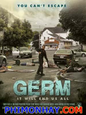 Dịch Bệnh - Germ