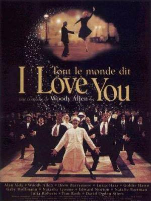 Sống Để Yêu Everyone Says I Love You.Diễn Viên: Woody Allen,Goldie Hawn,Julia Roberts