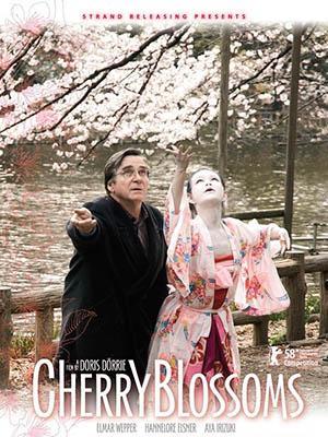 Hoa Anh Đào: Kirschblüten Hanami: Cherry Blossoms.Diễn Viên: Elmar Wepper,Hannelore Elsner,Aya Irizuki,Maximilian Brückner
