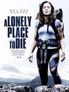 Chết Đơn Độc A Lonely Place To Die.Diễn Viên: Melissa George,Ed Speleers,Eamonn Walker