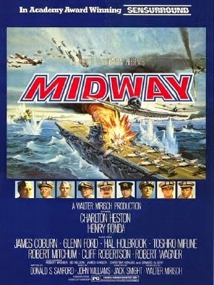 Hải Chiến Midway - Midway