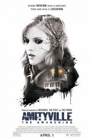 Quỷ Dữ Thức Tỉnh - Amityville: The Awakening