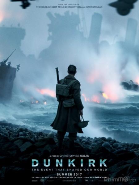 Trận Chiến Ác Liệt Dunkirk