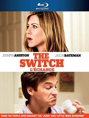 Hoán Đổi Định Mệnh - The Switch