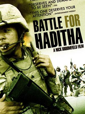 Lô Cốt Bất Tử - Battle For Haditha