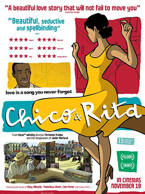 Chico And Rita - Chico Và Rita