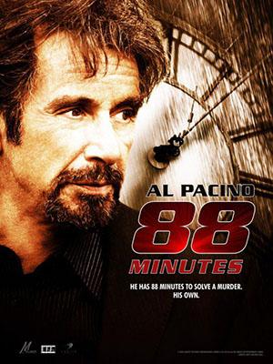 88 Phút Để Sống - 88 Minutes