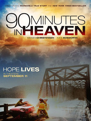 Chín Mươi Phút Ở Thiên Đường 90 Minutes In Heaven.Diễn Viên: Kate Bosworth,Hayden Christensen,Hudson Meek
