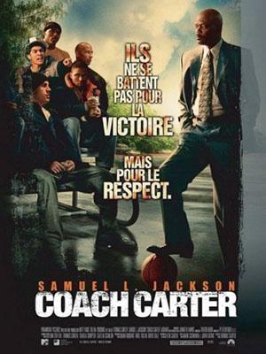 Huấn Luyện Viên Carter Coach Carter.Diễn Viên: Samuel L Jackson,Rick Gonzalez,Robert Richard