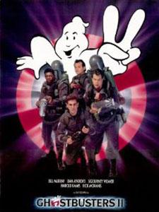 Biệt Đội Săn Ma 2 - Ghostbusters Ii