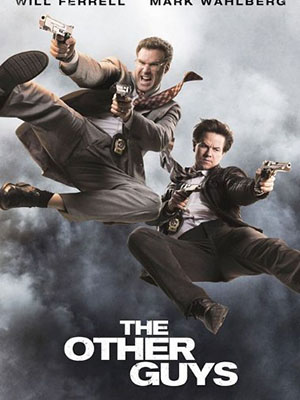 Siêu Cớm Tranh Tài - The Other Guys