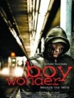 Người Hùng Bóng Đêm - Boy Wonder