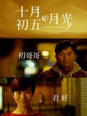 Đường Về Hạnh Phúc Return Of The Cuckoo.Diễn Viên: Julian Cheung,Charmaine Sheh,Joe Chen,Nancy Sit