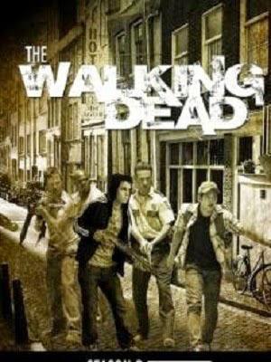 Xác Sống Phần 2 The Walking Dead Season 2.Diễn Viên: Andrew Lincoln,Jon Bernthal,Sarah Wayne Callies