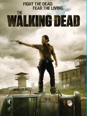 Xác Sống Phần 3 The Walking Dead Season 3.Diễn Viên: Andrew Lincoln,Jon Bernthal,Sarah Wayne