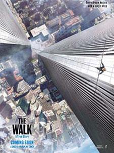 Bước Đi Thế Kỷ The Walk.Diễn Viên: Joseph Gordon,Levitt,Ben Kingsley,Ben Schwartz,Charlotte Le Bon