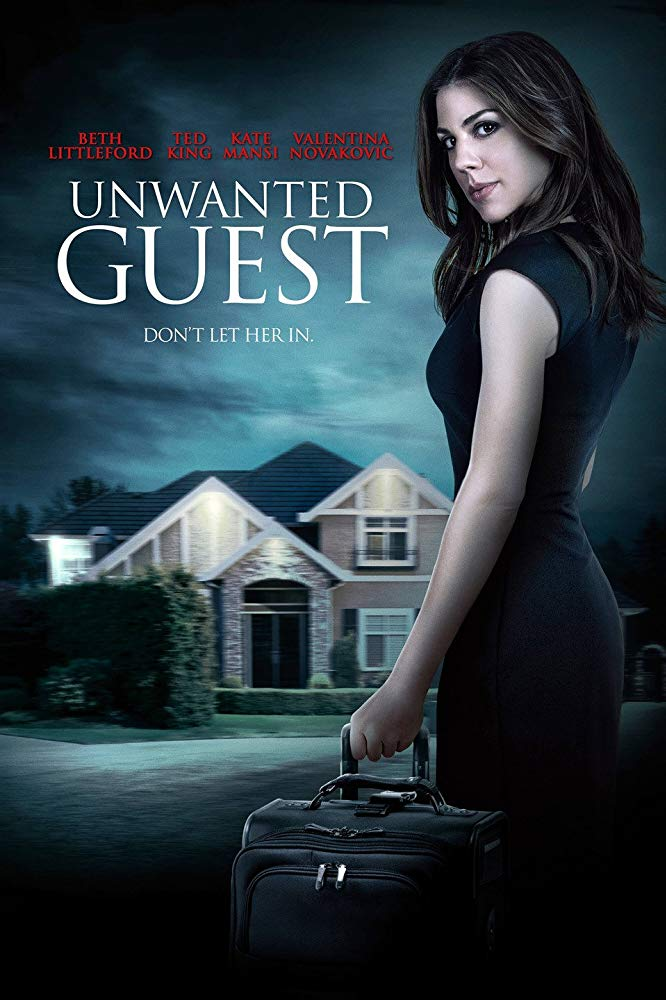 Khách Không Mời - Unwanted Guest