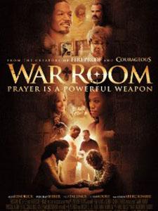 Căn Phòng Chiến Tranh War Room.Diễn Viên: Priscilla C Shirer,Tc Stallings,Karen Abercrombie,Beth Moore