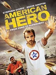 Người Hùng Đất Mỹ - American Hero Việt Sub (2015)