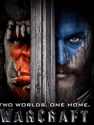 Đại Chiến Hai Thế Giới Warcraft: The Beginning.Diễn Viên: Diệp Đại Ân,Từ Tịnh Lôi