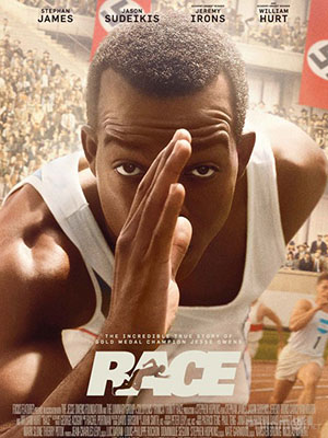 Cuộc Đua - Race