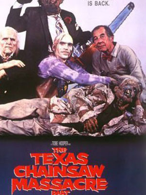 Tử Thần Vùng Texas 2 - The Texas Chainsaw Massacre 2