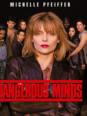 Nhận Thức Nguy Hiểm Dangerous Minds.Diễn Viên: Erika Christensen,Taissa Farmiga,Gabriel Luna