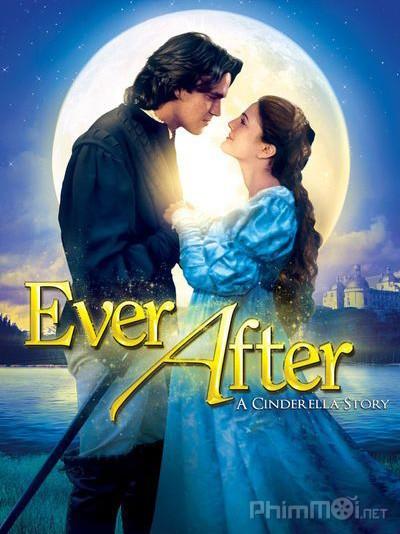 Chuyện Nàng Lọ Lem - A Cinderella Story: Ever After