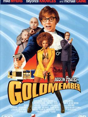 Austin Giải Cứu Thế Giới Austin Powers In Goldmember