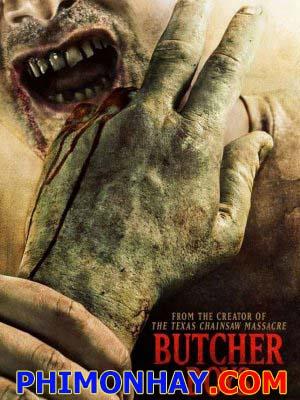 Ăn Thịt Đồng Loại Butcher Boys.Diễn Viên: Ali Faulkner,Edwin Neal,Marilyn Burns