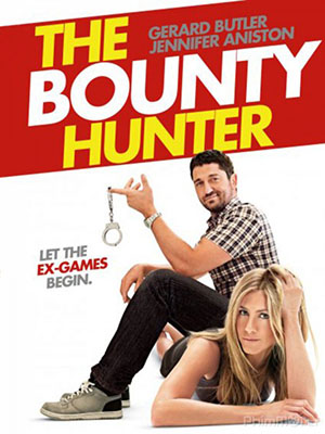 Kẻ Săn Tiền Thưởng - The Bounty Hunter