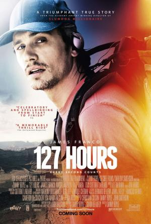 127 Giờ Sinh Tử - 127 Hours