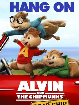 Sóc Siêu Quậy 4: Sóc Chuột Du Hí Alvin And The Chipmunks: The Road Chip