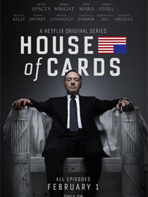 Sóng Gió Chính Trường Phần 1 House Of Cards Season 1.Diễn Viên: John David Coles,Michael Dobbs,Andrea Leigh,Kevin Spacey