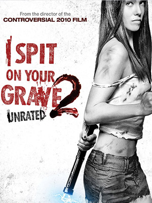 Ngày Của Đàn Bà 2: Cô Gái Báo Thù 2 - Nữ Báo Thù 2: I Spit On Your Grave 2