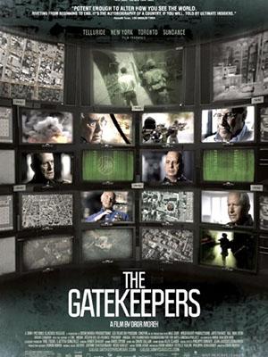 Người Gác Cổng The Gatekeepers.Diễn Viên: Ami Ayalon,Avraham Shalom,Avi Dichter