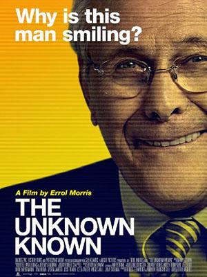 Sự Thật Ít Biết The Unknown Known.Diễn Viên: Donald Rumsfeld,Errol Morris