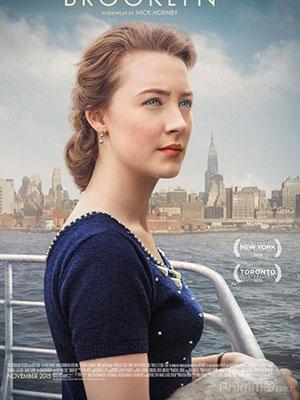 Người Nhập Cư Brooklyn.Diễn Viên: Seann William Scott,Olivia Thirlby,Garret Dillahunt
