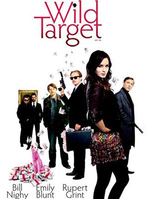Sát Thủ Học Việc Wild Target.Diễn Viên: Bill Nighy,Emily Blunt,Rupert Grint,Rupert Everett