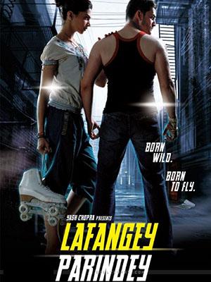 Cuộc Chiến Đẫm Máu - Lafangey Parindey