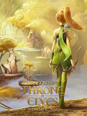 Hắc Long Đe Dọa 2: Tinh Linh Vương Tọa Dragon Nest 2: Throne Of Elves.Diễn Viên: Brendan Fraser As Scorch Supernova,Rob Corddry As Gary Supernova,Ricky Gervais As Mr James