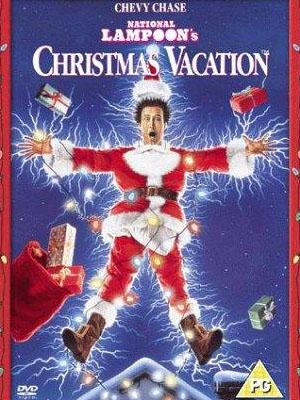 Ngày Lễ Giáng Sinh Christmas Vacation.Diễn Viên: Chevy Chase,Beverly Dangelo,Juliette Lewis