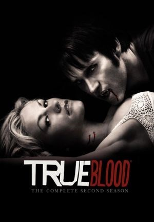Thuần Huyết Phần 2 True Blood Season 2.Diễn Viên: Anna Paquin,Stephen Moyer,Sam Trammell