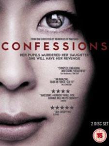 Lời Thú Tội Confessions: Kokuhaku.Diễn Viên: Takako Matsu,Yoshino Kimura,Masaki Okada