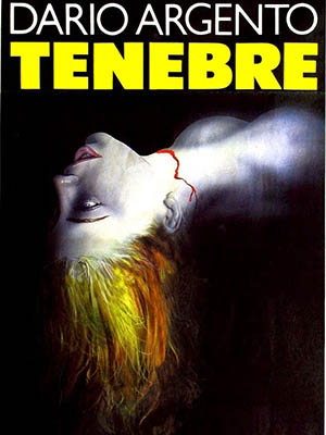 Bóng Tối: Tenebre Under The Eyes Of The Assassin.Diễn Viên: Anthony Franciosa,Giuliano Gemma,Christian Borromeo,Mirella Dangelo,Veronica Lario