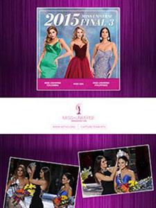 Chung Kết Hoa Hậu Hoàn Vũ Miss Universe.Diễn Viên: Jennifer Beals,David Sutcliffe,Edi Gathegi