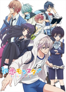 Hatsukoi Monster First Love Monster.Diễn Viên: Tommy Sik,Kara Hui,Ji Chunhua,Hou Tongjiang,Xu Yaoxuan