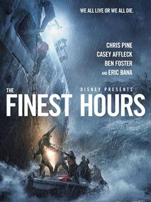 Bão Tố Biển Khơi: Giờ Lành - The Finest Hours